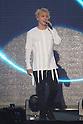 Xia Junsu of JYJ promotes solo XIGNATURE project