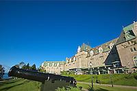 CHT- Fairmont Le Manoir Richelieu Exterior, Charlevoix Quebec CA 7 14