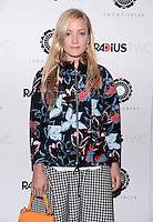 NEW YORK, NY - JUNE 24 :Kate Foley pictured at the Premiere of premiere of RADiUS-TWC's SNOWPIERCER at MOMA in New York City, June 24, 2014 in New York City.© HP/ Starlitepics.