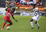 Por la fecha 9 del apertura colombiano Boyacá Chicó igualó 1-1 con Patriotas en el estadio Independencia de Tunja.