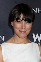 LOS ANGELES - JUL 9:  Olivia Williams at the WGN Series Manhattan Photo Op July 2014 TCA at the Beverly Hilton Hotel on July 9, 2014 in Beverly Hills, CA