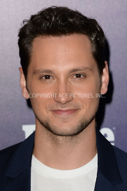 WWW.ACEPIXS.COM<br /> May 11, 2015 New York City<br /> <br /> Matt McGorry attending the Entertainment Weekly and People celebration of The New York Upfronts at The Highline Hotel onMay 11, 2015 in New York City.<br /> <br /> Please byline: Kristin Callahan/AcePictures<br /> <br /> Tel: (646) 769 0430<br /> e-mail: info@acepixs.com<br /> web: http://www.acepixs.com