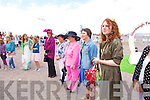 pictured at Glenbeigh Races at Rossbeigh Beach on Sunday.
