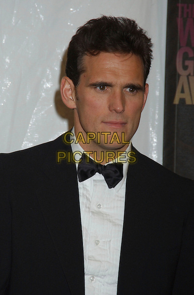 MATT DILLON.2006 Writers Guild Awards held at The Hollywood .Palladium, Hollywood, California, USA..February 4th, 2006.Photo: Laura Farr/AdMedia/Capital Pictures.Ref: LF/ADM.headshot portrait bow tie.www.capitalpictures.com.sales@capitalpictures.com.© Capital Pictures.
