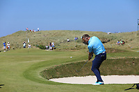 Barry McGrath playing with Chris Paisley (ENG) during the ProAm Day of the 2018 Dubai Duty Free Irish Open, Ballyliffin Golf Club, Ballyliffin, Co Donegal, Ireland.<br /> Picture: Golffile | Jenny Matthews<br /> <br /> <br /> All photo usage must carry mandatory copyright credit (&copy; Golffile | Jenny Matthews)
