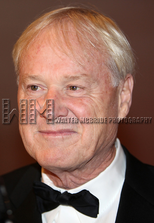 MSNBC's Chris Matthews<br /> attending the 98th Annual White House Correspondents' Association Dinner at the Washington Hilton on April 28, 2012 in Washington, DC.