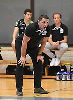 PAR-KY MENEN :<br /> coach Ratko Peris<br /> <br /> Foto VDB / Bart Vandenbroucke