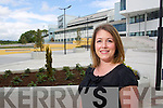 Anne Looney Marketing and Enterprise officer at the Institute of Technology Tralee.