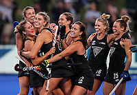 190208 Pro League Hockey - NZ Black Sticks Women v Great Britain