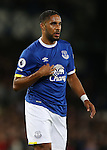 Ashley Williams of Everton during the Premier League match at Goodison Park Stadium, Liverpool. Picture date: September 30th, 2016. Pic Simon Bellis/Sportimage