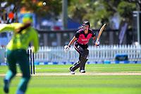 200210 International Women's T20 Cricket - NZ White Ferns v South Africa Proteas