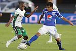 Millonario venció 2-0 a Equidad y es único puntero de la liga postobon torneo finalizacion