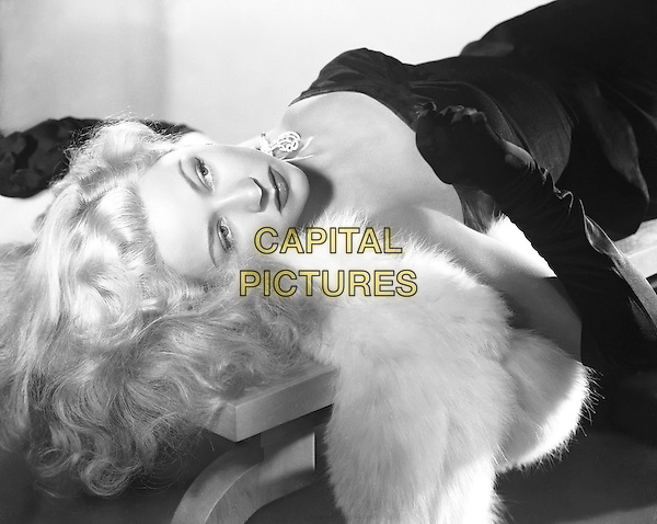 Gloria Grahame  .*Filmstill - Editorial Use Only*.CAP/PLF.Supplied by Capital Pictures.