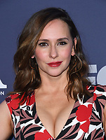 02 August 2018 - West Hollywood, California - Jennifer Love Hewitt. 2018 FOX Summer TCA held at Soho House. <br /> CAP/ADM/BT<br /> &copy;BT/ADM/Capital Pictures