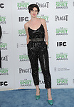 Gaby Hoffmann<br /> <br /> <br />  attends The 2014 Film Independent Spirit Awards held at Santa Monica Beach in Santa Monica, California on March 01,2014                                                                               &copy; 2014 Hollywood Press Agency
