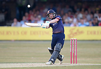 Adam Wheater hits out for Essex during Essex Eagles vs Middlesex, Vitality Blast T20 Cricket at The Cloudfm County Ground on 6th July 2018