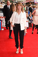 "Kate Garaway arriving for the premiere of ""Pudsey the Dog the movie"" at the Vue cinema, Leicester Square, London. 13/07/2014 Picture by: Steve Vas / Featureflash"