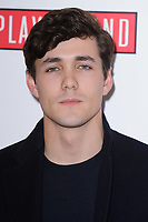 "Jonah Hauer-King<br /> arriving for the ""Little Women"" screening at the Soho Hotel, London<br /> <br /> <br /> ©Ash Knotek  D3360  11/12/2017"