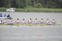 Rowing Course: Brandenburg, Havel Rowing Course, Brandenburg, GERMANY