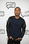 BET 106 and Park's Bow Wow Attends Angela Simmons I Am Presentation Powered Monster at 404 During Mercedes-Benz Fashion Week Fall 2014 NY