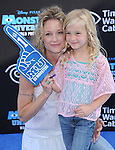 Teri Polo <br />  at The Disney-Pixar's World Premiere of Monsters University held at El Capitan Theatre in Hollywood, California on June 17,2013                                                                   Copyright 2013 Hollywood Press Agency