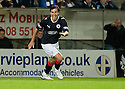 21/09/2010   Copyright  Pic : James Stewart.sct_jsp006_falkirk_v_hearts  .:: CARL FINNIGAN (9) CELEBRATES AFTER HE SCORES FALKIRK'S SECOND :: .James Stewart Photography 19 Carronlea Drive, Falkirk. FK2 8DN      Vat Reg No. 607 6932 25.Telephone      : +44 (0)1324 570291 .Mobile              : +44 (0)7721 416997.E-mail  :  jim@jspa.co.uk.If you require further information then contact Jim Stewart on any of the numbers above.........