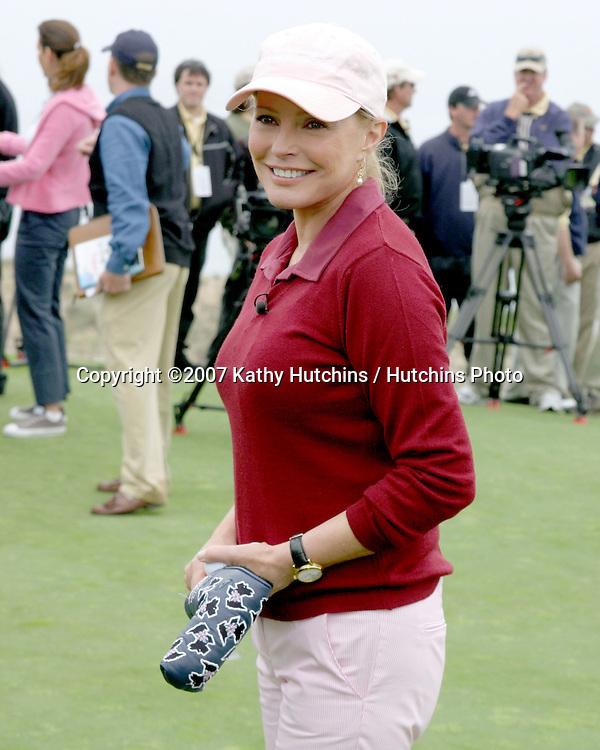 Cheryl Ladd.9th Annual Michael Douglas & Friends Celebrity Golf EventTrump National Golf Club.Rancho Palos Verdes, California USA.April 29, 2007 .©2007 Kathy Hutchins / Hutchins Photo....