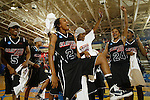 2011 W DII Basketball