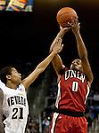 2010 Nevada Basketball vs UNLV