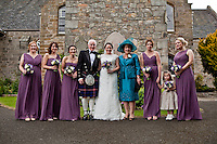 Tim & Fiona's Wedding