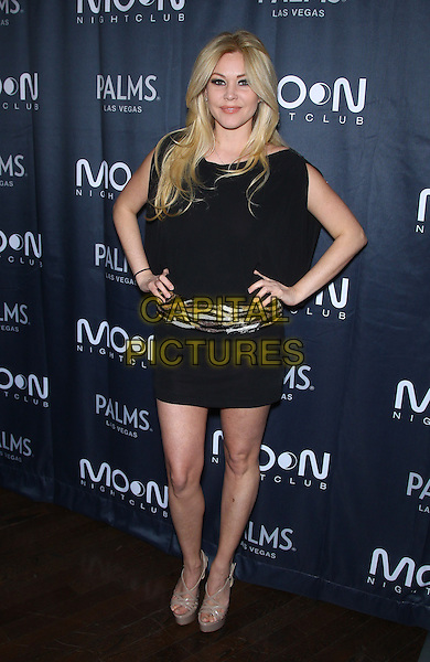 25 January 2014 - Las Vegas, NV - Shanna Moakler.  Shanna Moakler and Miss Nevada 2014 Nia Sanchez host pageant afterparty at  Moon Nightclub inside the Palms Casino Resort.<br /> CAP/ADM/MJT<br /> &copy; MJT/AdMedia/Capital Pictures