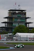 #88 COLTON HERTA HARDING STEINBRENNER RACING (USA) HONDA