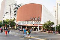 HAVANA, CUBA, 23.07.2015 –  Cine Yara na cidade de Havana em Cuba.(Foto: Paulo Lisboa/Brazil Photo Press)