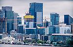 8.30.17 - Building a City.....