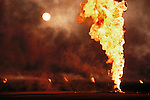 Kuwait Oil Well Fires