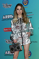 LOS ANGELES - JUN 16:  Carrie Berk at the ARDYs: A Radio Disney Music Celebration at the CBS Studio Center on June 16, 2019 in Studio City, CA