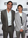 Bobby & Jake Cannavale.attending the Broadway Opening Night Performance of 'Clybourne Park' at the Walter Kerr Theatre in New York City on 4/19/2012 © Walter McBride/WM Photography .