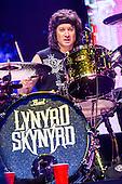 LYNYRD SKYNYRD, 2013, CHRIS SCHWEGLER