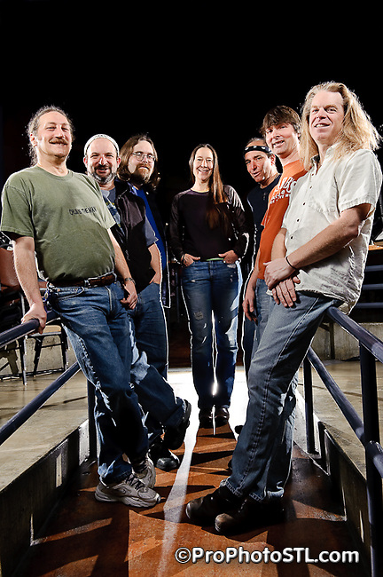 Dark Star Orchestra promo shots