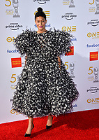 LOS ANGELES, CA. March 30, 2019: Tracee Ellis Ross at the 50th NAACP Image Awards.<br /> Picture: Paul Smith/Featureflash