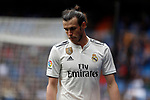 Real Madrid CF's Gareth Bale during La Liga match. April 06, 2019. (ALTERPHOTOS/Manu R.B.)
