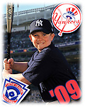 2009-05-02 Burlington American Yankees Majors