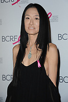 www.acepixs.com<br /> May 12, 2017  New York City<br /> <br /> Vera Wang attending The Breast Cancer Research Foundation's Annual Hot Pink Party on May 12, 2017 in New York City.<br /> <br /> Credit: Kristin Callahan/ACE Pictures<br /> <br /> <br /> Tel: 646 769 0430<br /> Email: info@acepixs.com