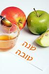 Rosh Hashana - Jewish New Year
