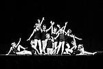 Jólasýning BRYN Ballet 2012