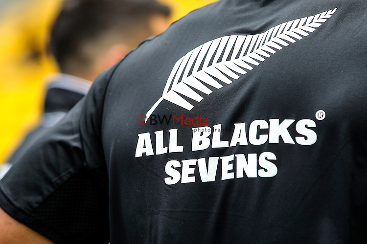 General view during the 2016 HSBC Wellington Sevens at Westpac Stadium, Wellington, New Zealand on Saturday, 30 January 2016. Photo: Simon Watts / lintottphoto.co.nz