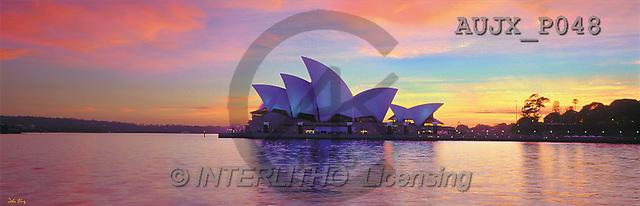 Dr. Xiong, LANDSCAPES, panoramic, photos, Sydney Opera House, Australia(AUJXP048,#L#)
