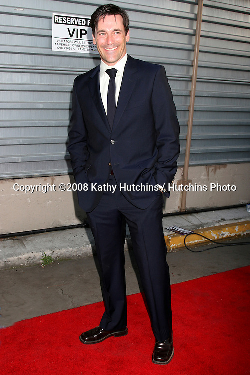 Jon Hamm.10th Annual Young Hollywood Awards  .Presented by Hollywood Life Magazine.Avalon.Los Angeles,  CA.April 27, 2008.©2008 Kathy Hutchins / Hutchins Photo