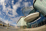 Echo Arena Liverpool - Fisheye