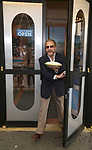 Barry Weissler attends the Welcome to Joe's Pie Diner at Brooks Atkinson on June 13, 2017 in New York City.